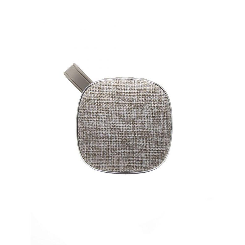 Earphones & Headphones Smarterra PASA20GR wireless speaker acoustics Portable Audio Video