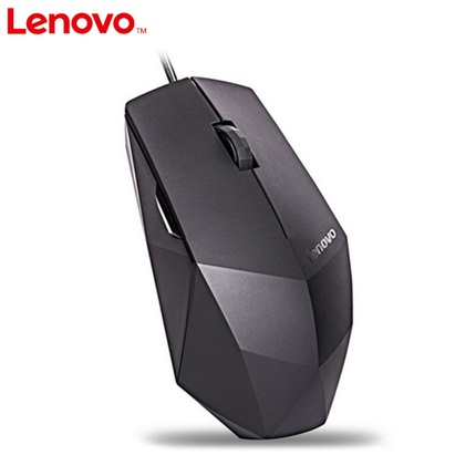 LENOVO M300 Wired Mouse Office Game Mice USB Notebook Desktop Mice For Windows10/8/7