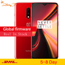 Original Oneplus 7 Smartphone 6.2 ''2340*1080P Android 9 Snapdragon 855 8G RAM 256G ROM handy