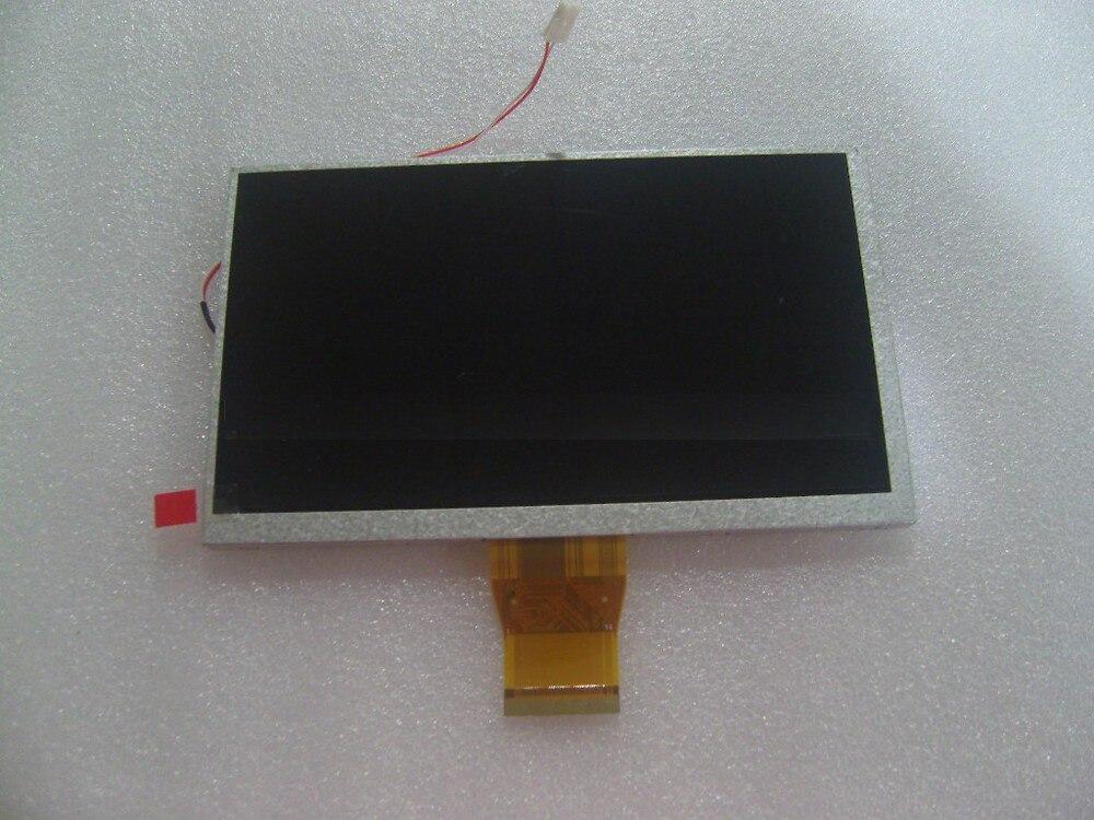 все цены на Cheap explosion models of new original Peg 7-inch TM070RDH25 display 16: 9 50Pin cable онлайн