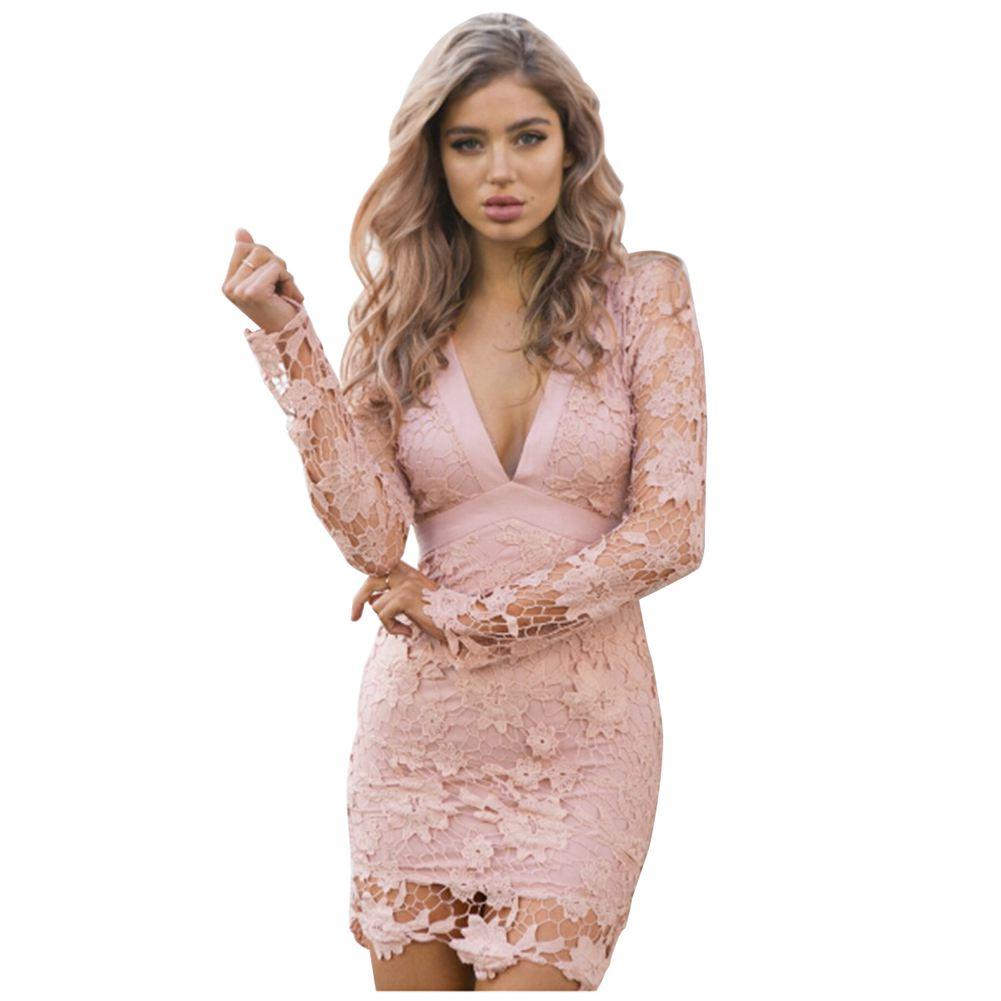 Lujo Vestidos De Partido Atractivos En Línea Modelo - Colección de ...