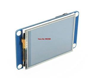 """Image 2 - 2,4 """"Nextion HMI Intelligente Smart USART UART Serielle Touch TFT LCD Panel Display Modul Für Raspberry Pi 2 EIN + B + ARD Kits"""