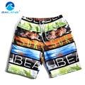 Gailang Brand Fashion Mens Board Shorts Beach Bermuda Boxer Trunks Shorts Mens Casual Shorts Big Size XXL Man Swimwear Swimsuits