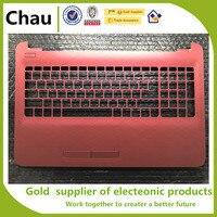 Novo Para HP 250 255 256 G5 G4 15-AC 15-AF Maiúsculas Palmrest Cobertura AP1EM000322