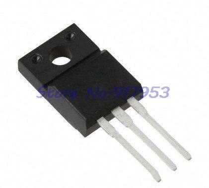 10pcs/lot FDPF18N50 18N50 TO-220F In Stock