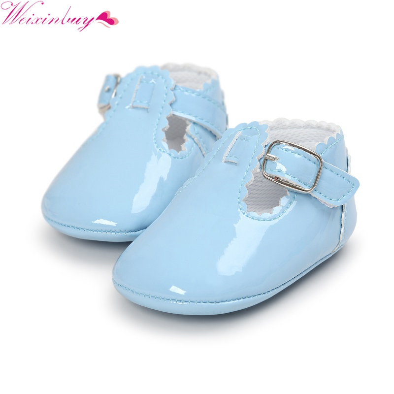 WEIXINBUY-New-Vintage-Toddler-Baby-Girl-Spring-And-Autumn-PU-Solid-Color-Princess-Baby-Shoes-Anti-slip-Crib-Shoes-Prewalker-Hot-1
