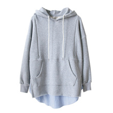 Nursing Hoodie Maternity Clothes For Pregnant Women Breastfeeding Clothing Mom Spring Tops Casual Hoodies