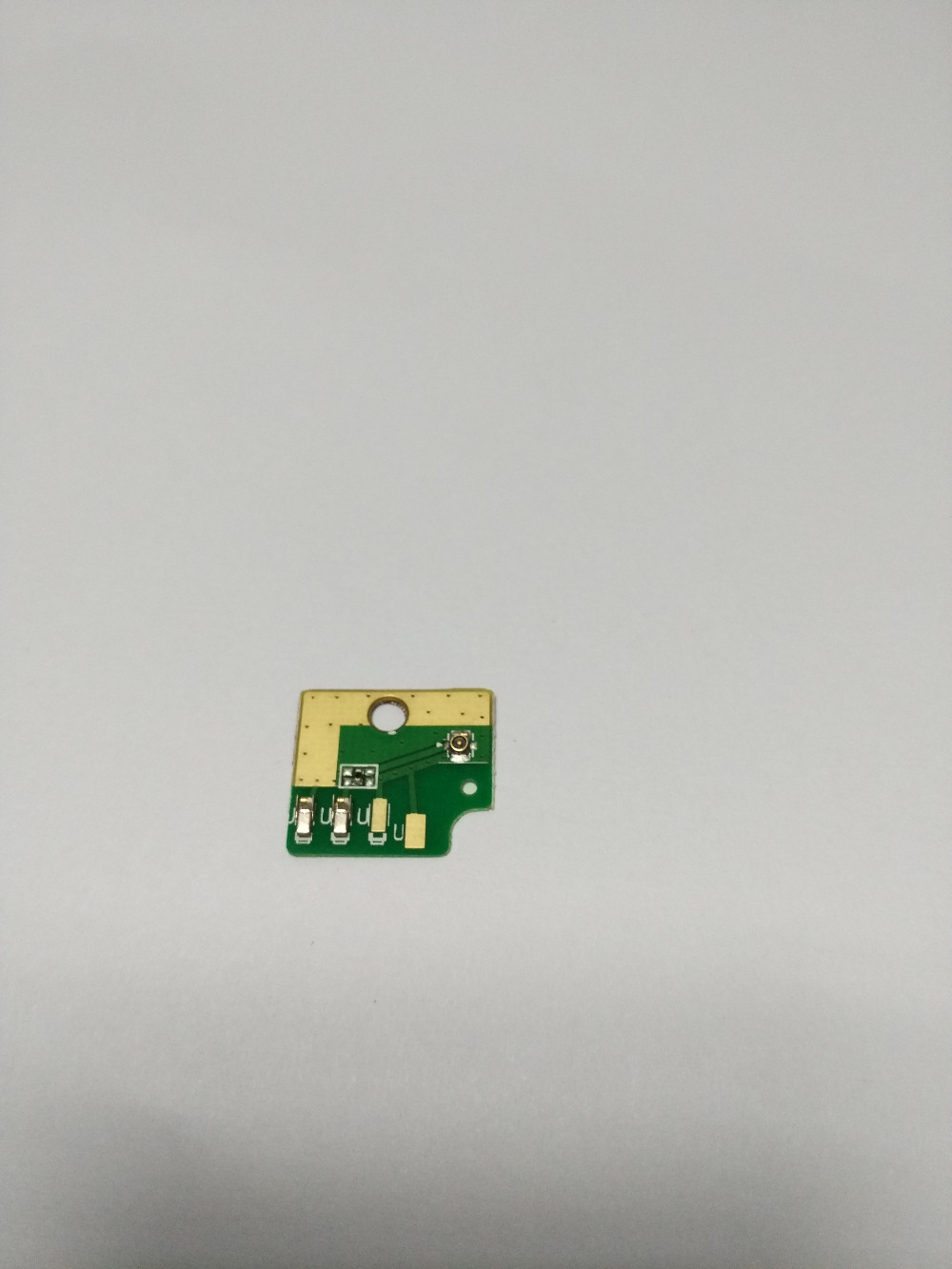 Used working Umi fair GSM / WCDMA Signal antenna Small Board repair parts for Umi fair F ...