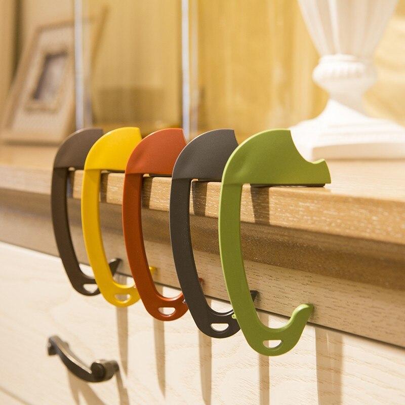Wonderful CHAO XIAN HOOK 5 Colors Bag Hook Foldable Bag Holder Table Purse Hanger  Folding Handbag Hook ...