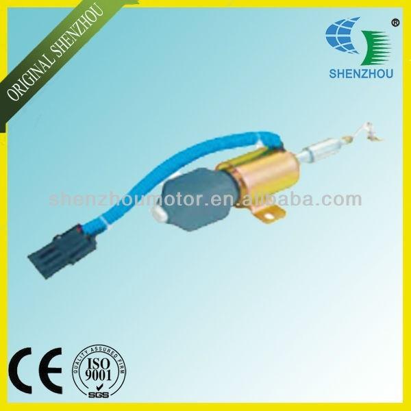 Free Shipping Stop Solenoid Valve 24V 1756ES-24E3ULB1S1 dn19 manual sanitary aseptic sampling valve