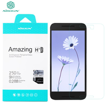 Screen Protector For LG Google Nexus 5X Nillkin Amazing H H+Pro Anti-Explosion glass film for LG Nexus 5X Tempered Glass+Package
