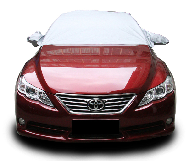Car Protection Covers Snow