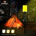 Светодиодный Рабочий фонарь  перезаряжаемая палатка для кемпинга  портативный прожектор cob  фанерный прожектор  телескопический стержень д...