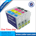 New for Epson T2991 - T2994 Refillable Ink Cartridge For Epson XP-235 XP-332 XP-335 XP-432 XP-435 XP235 With Chips