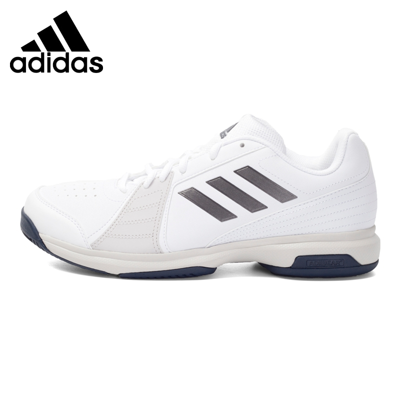 Original New Arrival 2018 Adidas Approach Men's Tennis Shoes Sneakers цены