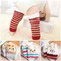 Children Baby Girl Boys Bear Socks Winter Leg Warmers Knee Tight Stocking
