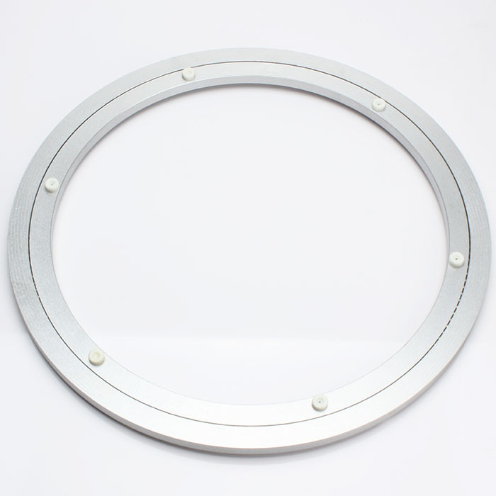 10inch 250mm Lazy Susan Aluminum Brackets Round Turntable Bearing Cheap Sales Brackets