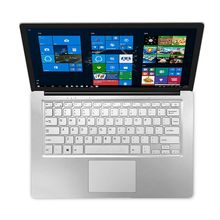 Jumper EZbook S4 Laptop  8GB RAM DDR4L 256GB (128GB SSD 128GB EMMC) 14.1 inch Inetl Gemini Lake N4100 UHD Graphics 600