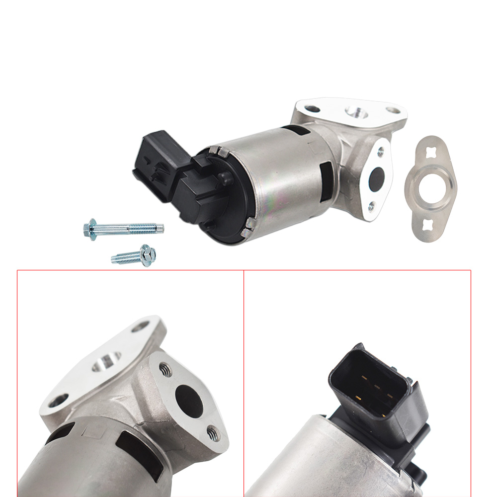 hight resolution of new egr valve for jeep wrangler chrysler town country forvw forroutan dodge egv1149 in exhaust gas recirculation valve from automobiles motorcycles