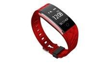 Smartch S2 Умный Браслет Браслет Браслет С Сердечного ритма Bluetooth Smartband Для iPhone Xiaomi Huawei PK ID107 Смарт-браслеты