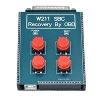 10pcs Lot Via DHL W211 SBC Reset Tool For Mercedes ABS SBC System Repair Tool R230