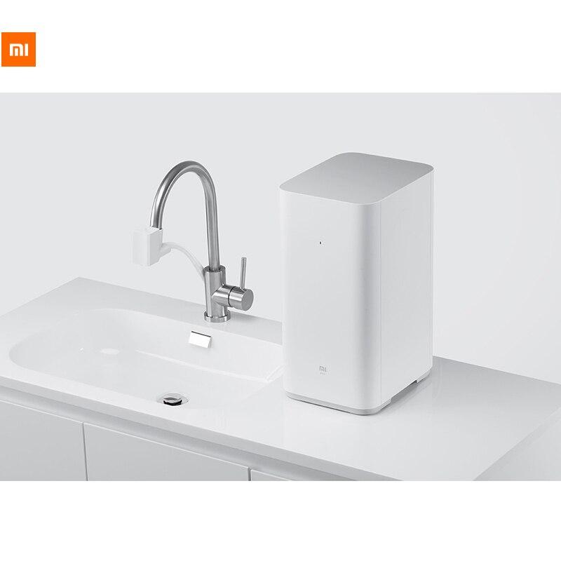 китай очиститель воды