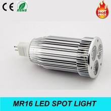 9w 12v Light Bulb Natural White Spotlight Lamp Landscape Mr16 Led Replacement