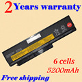 JIGU Laptop battery 0A36283 45N1023 45N1022 For Lenovo thinkpad X230 X230I X230S batteries 0A36281 0A36282 42T4863 42Y4834