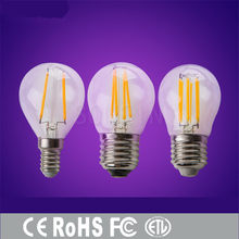 1pcs Super Bright 6W 9W 18W 24W Retro Vintage Edison Bulb E27 E40 LED Filament Light G45 A60 AC220V 240V(China)