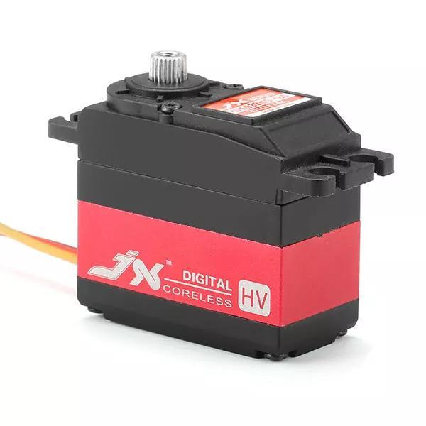 PDI-HV5932MG Servo LeadingStar JX 30 KG grand couple Servo numérique haute tension 180 degrés