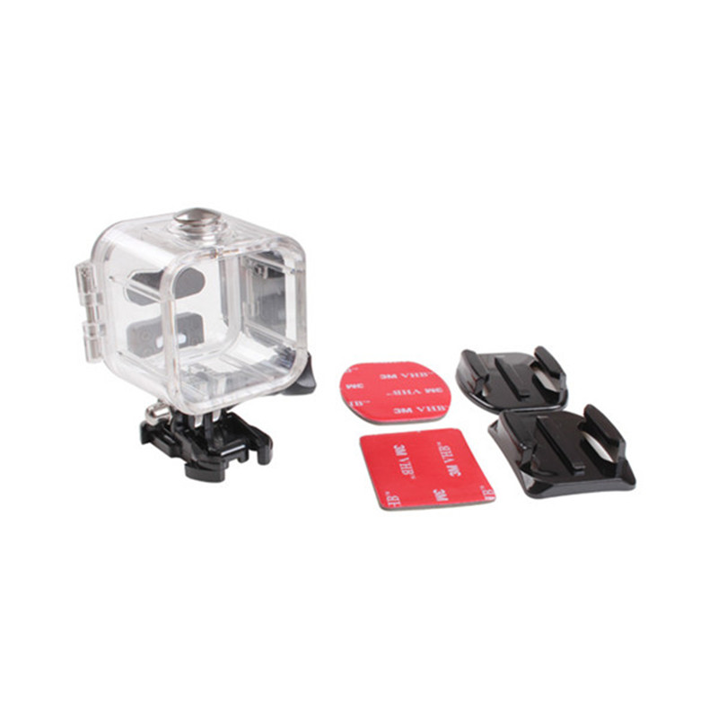 RunCam Waterproof Case Cover Mount Spare Part for RunCam 3 Runcam3 FPV Camera for RC Drones With HD Camera FPV Quadcopter h22 007 receiver board spare part for h22 rc quadcopter