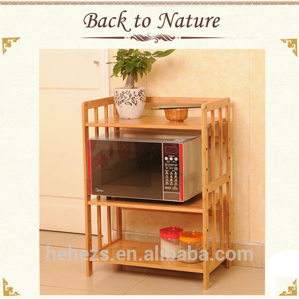 Bon Microwave Stand Microwave Oven Stand Kitchen Rack