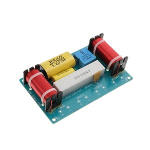 Image 4 - 1 1080p 3 ウェイオーディオフィルター低音スピーカークロスオーバー周波数分周器合理的なデザイン高品質の電子部品