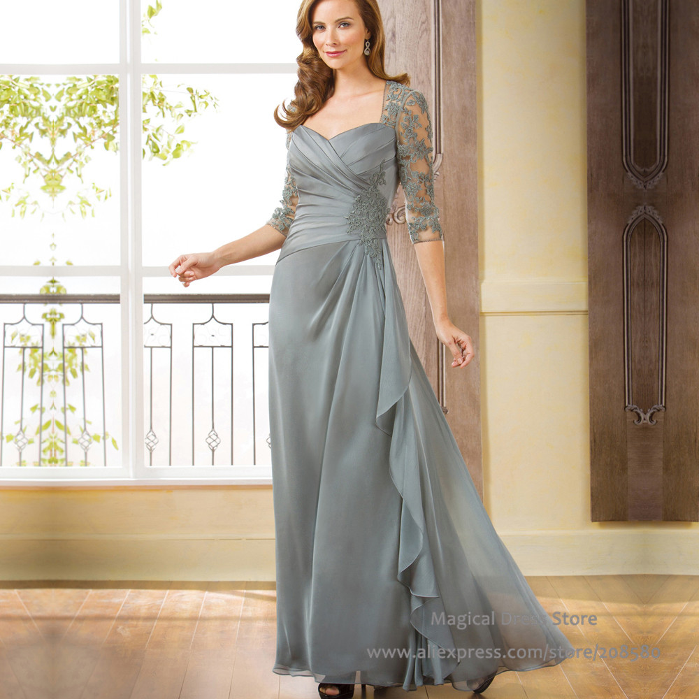 Popular brides mom dresses buy cheap brides mom dresses for Mothers dresses for weddings