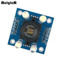 MCIGICM TCS230 TCS3200 Detector Module Color Recognition Sensor for MCU