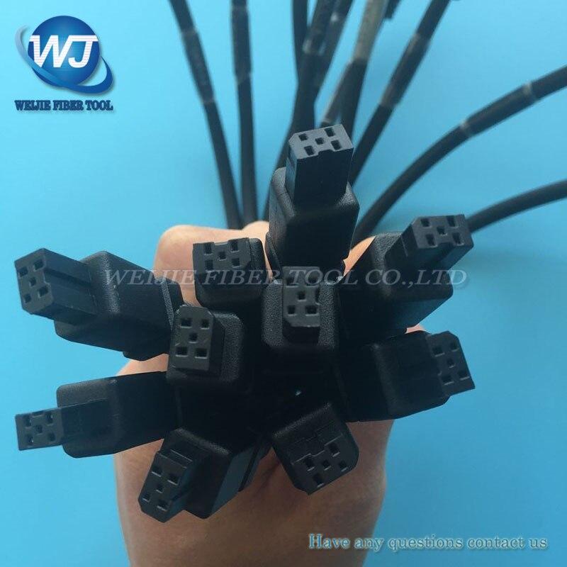 imágenes para Original Fujikura FSM-60S/fsm60R/fsm18S/fsm18R Fusionadora cable de carga Cable de carga de la batería de Fujikura DCC-14 BTR-8