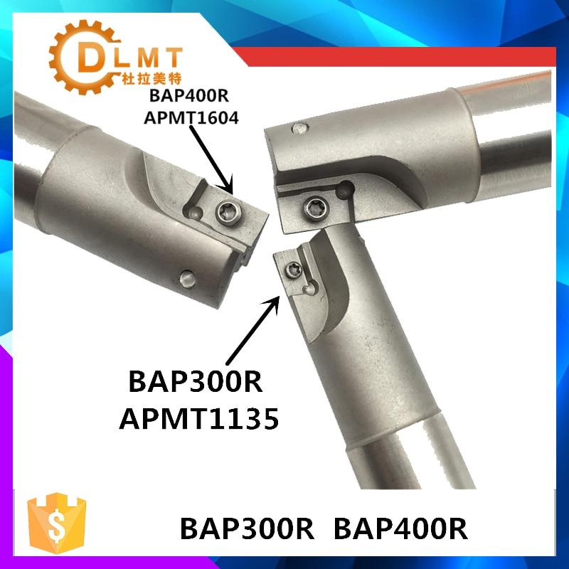 BAP300R C10 10-120 C12-12-130 C16-16-150 C20-20-150 2T Ángulo recto - Máquinas herramientas y accesorios - foto 2