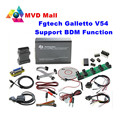 Best Quality Fgtech Galletto 4 Master v54 ECU Tool FG Tech V 54 Full set Master FG-Tech BS Support BDM Function Free Shipping