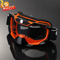 Cycling Googles UV Protection Ski Goggles Outdoor Sports Snowboarding Skate Goggles Men Women Snow Skiing Sun Glasses Eyewear MX