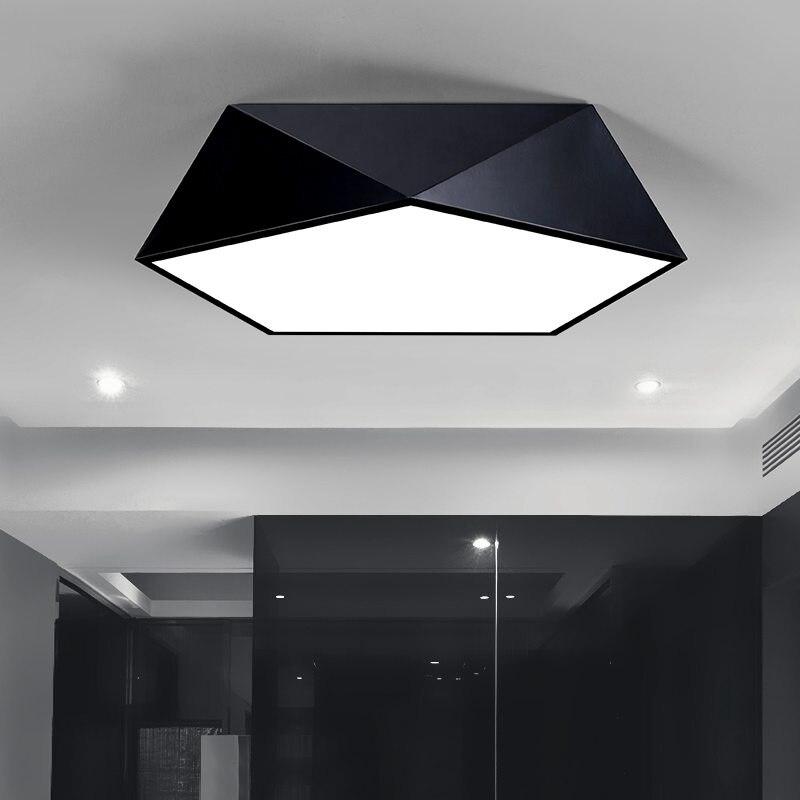 99 Off 2017 New Modern Led Ceiling Light Swimming Led: Modern Ceiling Lamp For Living Room Bedroom Hallway Home