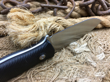 Lionsteel Fixed Blade Knife
