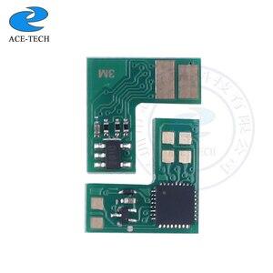 Image 2 - CF360X ~ CF363X con chip reset mực cho HP Color Laserjet Enterprise M552dn M553n M553dn M553x M577dn M577F M577c M57z 508X máy in