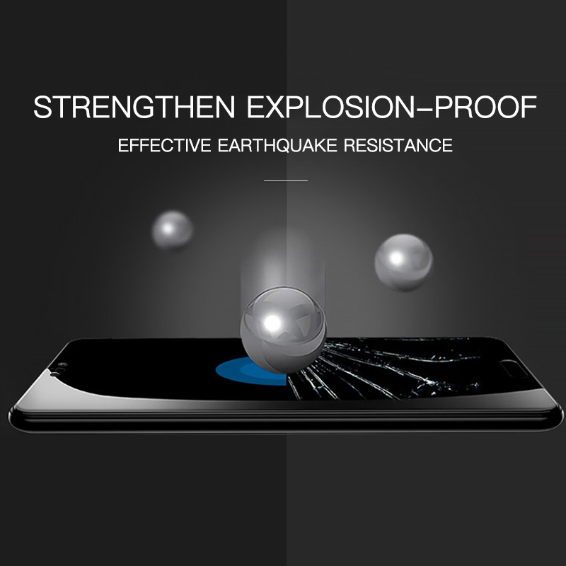 Image 4 - 3D Full Cover Tempered Glass For Huawei P20 Pro P10 Lite Plus Screen Protector For Huawei P20 Honor 10 Protective Glass-in Phone Screen Protectors from Cellphones & Telecommunications