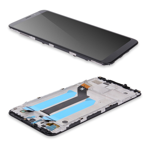 Image 5 - Original For Xiaomi Redmi 5 Plus LCD Display + Frame 10 Touch Screen For Redmi Note 5 Indian LCD Digitizer Replacement Parts