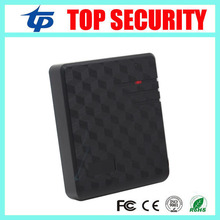 5pcs/lot 125KHZ smart RFID card reader IP65 waterproof weigand proximity ID EM card reader for access control panel system