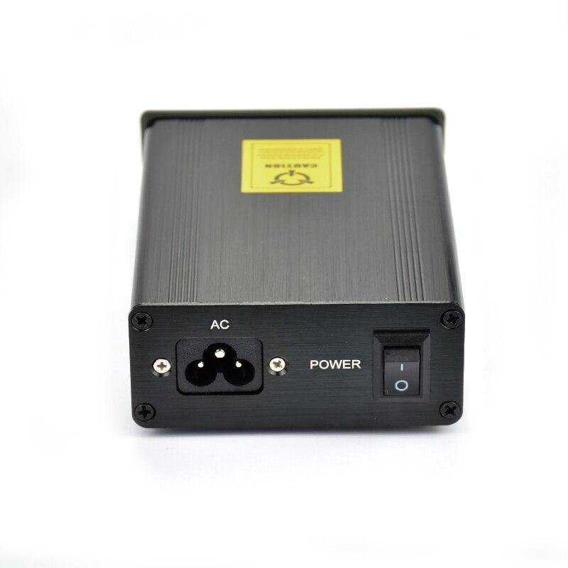 110V 220V T12 digitální páječka žehličky regulátor teploty EU - Svářecí technika - Fotografie 4