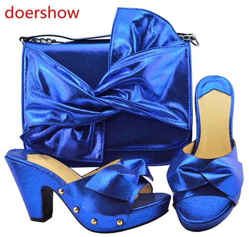 doershow Shoes and Bag Set African Sets 2018 Ladies Italian Shoes and Bag Set Decorated with Rhinestone Nigerian Shoes!Sbf1-51doershow Shoes and Bag Set African Sets 2018 Ladies Italian Shoes and Bag Set Decorated with Rhinestone Nigerian Shoes!Sbf1-51