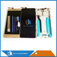 White Gold Color For 3GB RAM For Xiaomi Redmi 4 Pro 4Pro LCD Display Touch Screen