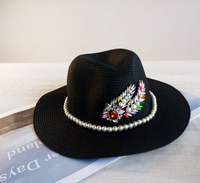 2018 Seaside Sunscreen Special Straw Hat Women Summer Korean Big Day Beach Hat Sun Hat Sun Hat Straw Hat960