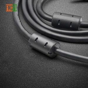 Image 5 - DVI mâle à 24 + 1 DVI D adaptateur mâle câble vidéo plaqué or 1080P pour HDTV DVD projecteur 1.5m 3m 5m 10m 15m 20m haute vitesse